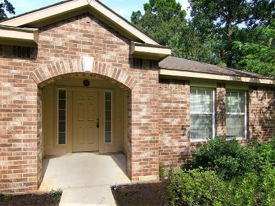 Spring TX Single Family Home For Sale: $196,000
