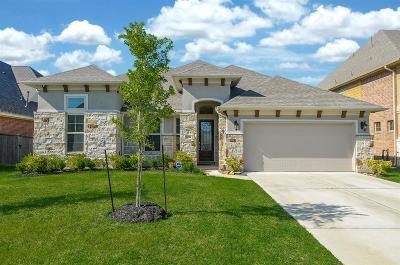 Richmond Single Family Home For Sale: 21134 Baileywood Drive