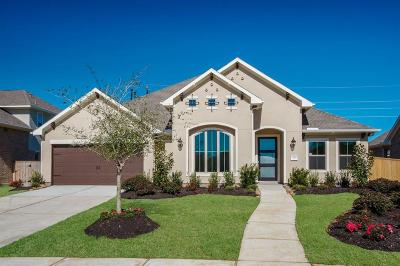 Katy Single Family Home For Sale: 27310 Cheshire Edge Lane