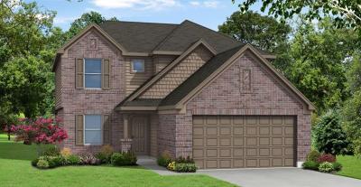 Houston Single Family Home For Sale: 15023 Copper Docks Trail