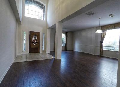 Cypress Single Family Home For Sale: 16515 Cypress Thicket Drive
