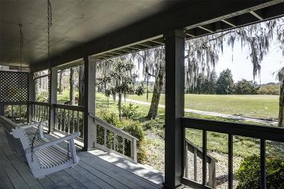 Montgomery Single Family Home For Sale: 102 Cove W