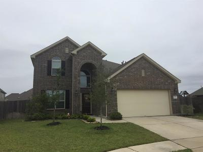 Tomball Rental For Rent: 13034 Lily Crest Lane