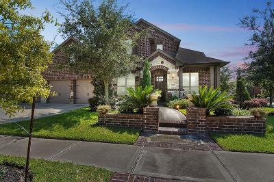 Cypress Single Family Home For Sale: 19115 Breezeway Cove Drive