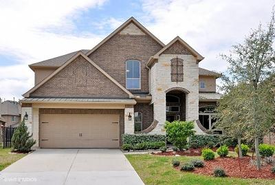 The Woodlands Single Family Home For Sale: 39 S Greenprint Circle