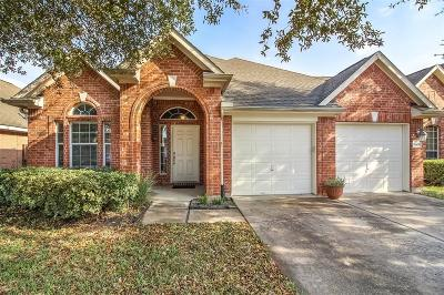 Cypress Single Family Home For Sale: 16906 Green Star Lane