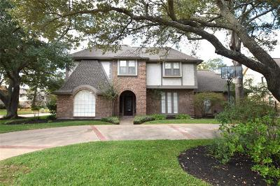 Katy Single Family Home For Sale: 22534 Vobe Court