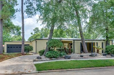 La Porte Single Family Home For Sale: 3101 Woodland Court