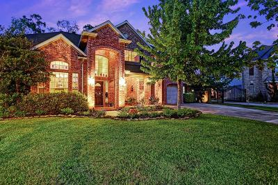 Single Family Home For Sale: 25258 Piney Heights Lane