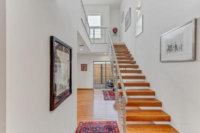 Houston Condo/Townhouse For Sale: 4115 Chartres Street