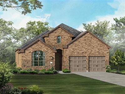 Fulshear Single Family Home For Sale: 30635 Morning Dove