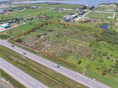 Galveston Residential Lots & Land For Sale: 11100 San Luis Pass Road
