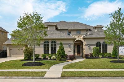 Richmond Single Family Home For Sale: 24022 Porte Toscana Lane