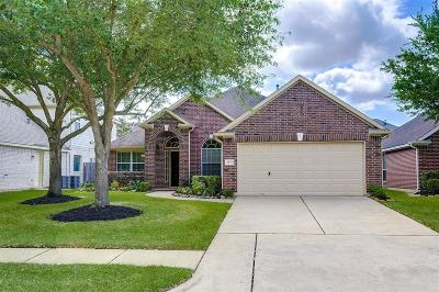 Fort Bend County Single Family Home For Sale: 1415 Sullivan Springs Drive