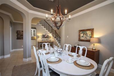 Katy Single Family Home For Sale: 27731 Dalton Bluff Court
