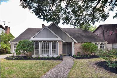 Single Family Home For Sale: 15531 Saint Cloud Drive