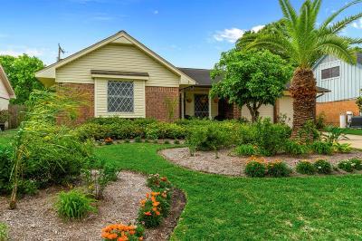 League City Single Family Home For Sale: 2019 Fairfield Court S