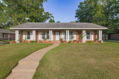 Liberty Single Family Home For Sale: 1014 Lynnwood Avenue