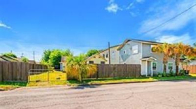 Houston Single Family Home For Sale: 3325 Napoleon Street