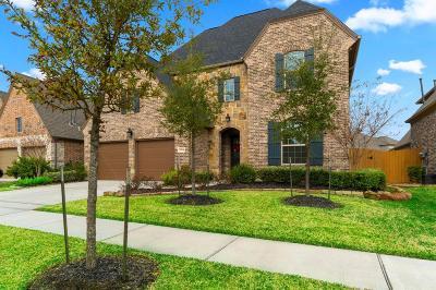 Harmony, harmony Single Family Home For Sale: 3864 Ponderosa Peak Drive