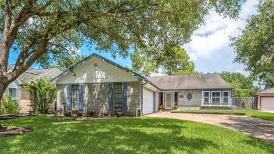 Sugar Land Single Family Home For Sale: 918 Sugardale Court