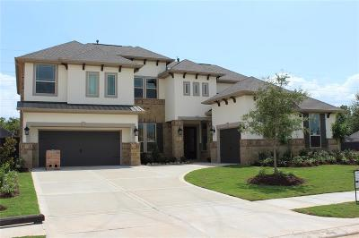 Richmond TX Single Family Home For Sale: $574,463