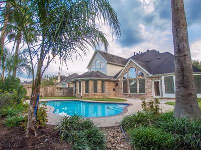 Single Family Home For Sale: 12434 Santiago Cove Lane