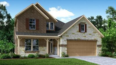 Pearland Single Family Home For Sale: 3211 Harvest Oak Trail