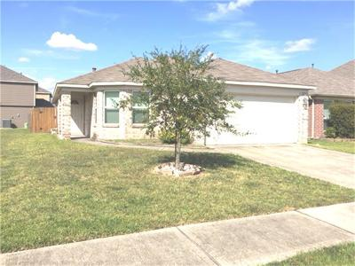 Humble Single Family Home For Sale: 7131 Fox Scene Drive