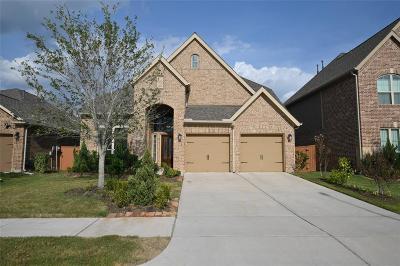 Richmond Single Family Home For Sale: 10615 Davlee Lane