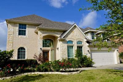 Friendswood Single Family Home For Sale: 1103 Haye Road S