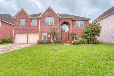 Spring Single Family Home For Sale: 711 Merrimac Ridge Lane