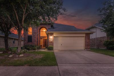 Single Family Home For Sale: 7911 Crystal Moon Drive