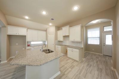 Montgomery Single Family Home For Sale: 183 Buckeye Drive