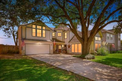 Tomball Single Family Home For Sale: 22906 Spring Willow Drive
