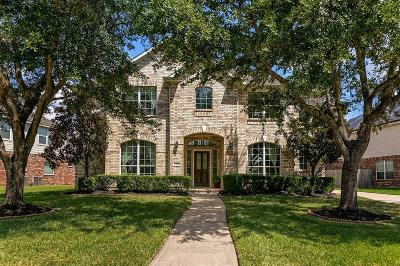 Pearland Single Family Home For Sale: 11407 Starlight Bay Street