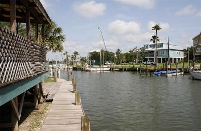 Clear Lake Shores Single Family Home For Sale: 21 Tindel Street