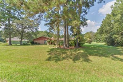Porter Single Family Home For Sale: 19825 N Plantation Estates Dr