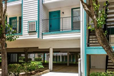 Condo/Townhouse For Sale: 18519 Egret Bay Boulevard #1513