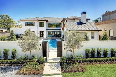 Single Family Home For Sale: 112 Glenwood
