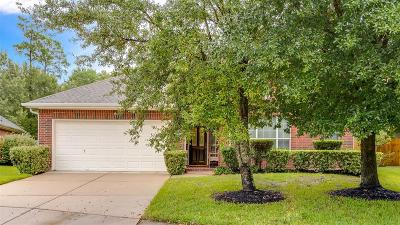 Humble Single Family Home For Sale: 18438 Huron Park Trail
