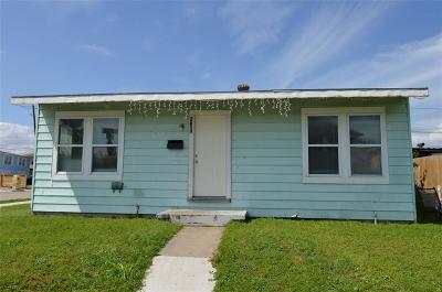 Single Family Home For Sale: 5728 Leeland Drive Drive