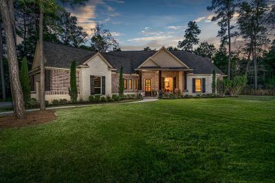 Magnolia Single Family Home For Sale: 29222 Village Oaks Court