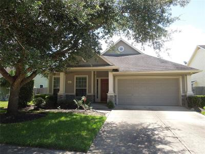 Sienna Plantation Single Family Home For Sale: 10242 Rosebud Lane
