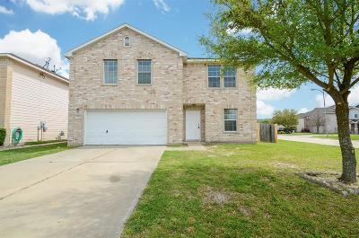 Cypress Single Family Home For Sale: 7902 Summerfern Court