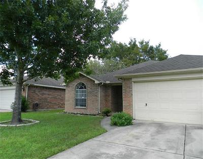 Spring Single Family Home For Sale: 23018 Sandpiper Trail
