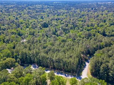 Magnolia Residential Lots & Land For Sale: 40310 Donna Ana