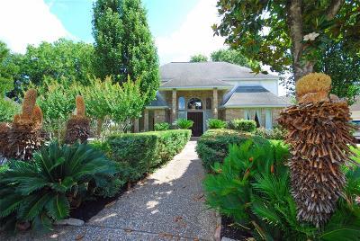 Houston Single Family Home For Sale: 15218 Lantern Creek Lane