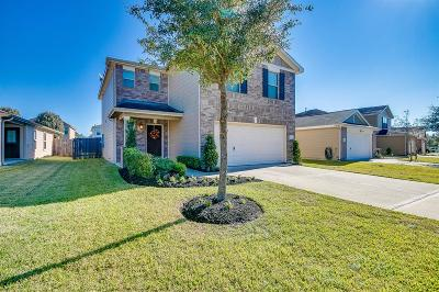 Cypress Single Family Home For Sale: 7734 Pasture Bend Lane