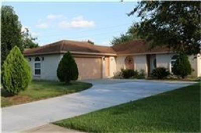 Cypress Single Family Home For Sale: 14227 Montaigne Drive